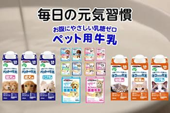 ドギーマンハヤシ<br>牛乳シリーズ「牛乳の歌」篇