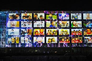 加東市制10周年<br>「HEART BEAT KATO ー未来へつなぐメッセージー」
