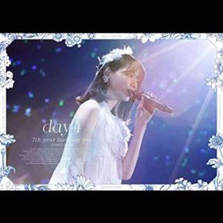 乃木坂46<br>「7th YEAR BIRTHDAY LIVE」
