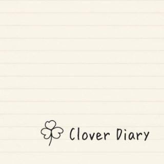 蒼莉奈<br>「Clover Diary」