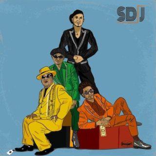 SDJ<br>「SDJ Beautiful People」