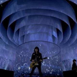 BUMP OF CHICKEN<br>「ray」(PV)